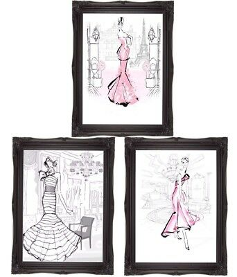 Bügelbild Shabby Kind Kinder Mädchen Chic Antik French Vintage A4 No Basteln & Kreativität 1697