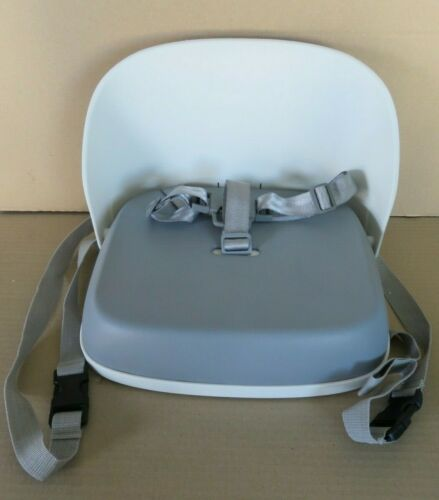 OXO Tot Perch Booster Seat with Straps Gray 6394300