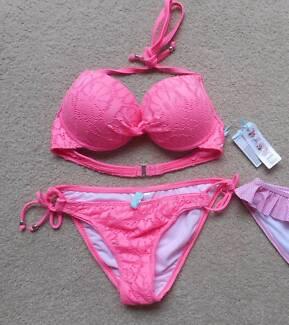 New with tags City Beach Bikini $10 (originally $39) Size 12