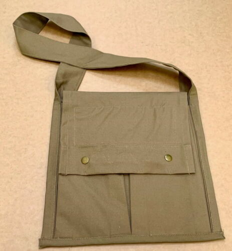 US M18A1 CLAYMORE MINE CARRYING BAG