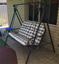 Swing Seats Joondalup Joondalup Area Preview