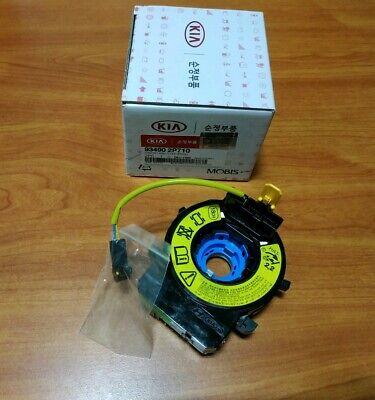 NEW OEM CONTACT ASSY-CLOCK SPRING 934902P710 FOR 2012-2014 KIA SORENTO