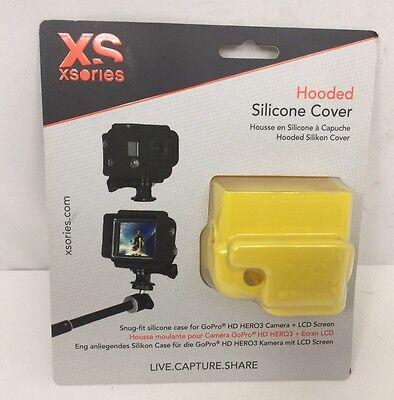 Кейсы, сумки New XS GoPro Hero