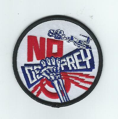 "HMLA-367 ""NO OSPREY""patch"