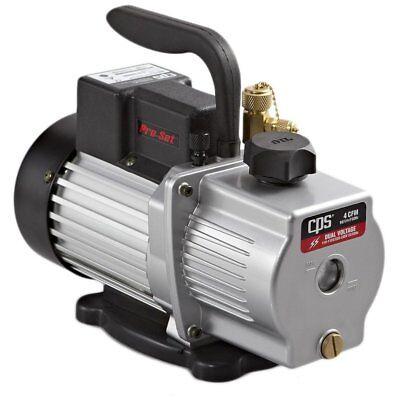 Cps 4cfm Two Stage Vacuum Pump Vp4d