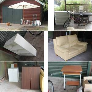 FREE Furniture and Things - Moving interstate Moss Vale Bowral Area Preview