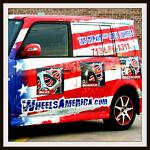Wheels America Houston