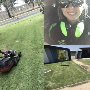 🌳AFFORDABLE LAWN MOWING GARDENING SERVICES (most west&north suburbs)