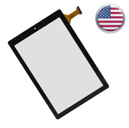 "Touch Screen Digitizer Glass Replacemet For Tablet 10.1"" RCT6A03W13"