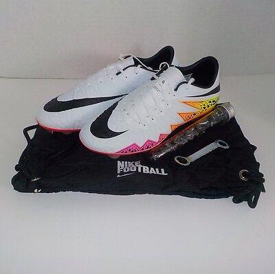 Nike HYPERVENOM PHINISH 2 SG Pro Soccer Cleats 768898 109 MEN SIZE 6.5    WOMEN 8 0a471705d