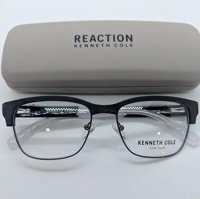 New Kenneth Cole New York KC 0284 Eyeglass Frames Retail $200!!
