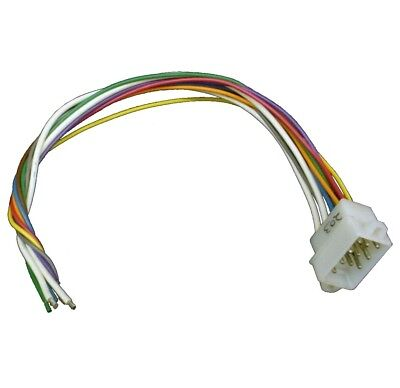 Whelen Traffic Advisor Light Bar Cable For Controller Driver