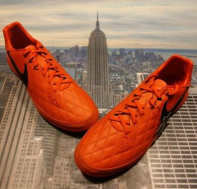 Nike Lunar Legend X 7 Pro 10R Ronaldinho IC Soccer Cleat Shoe Size 8 AQ2211  607 494733bdb