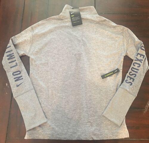 promo code a4d2e 1d81f NEW Women's NXN Nike Cross Nationals 2018 Element Top Jacket Running NO  LIMITS S