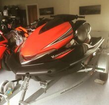 Kawasaki JetSki Harrington Park Camden Area Preview
