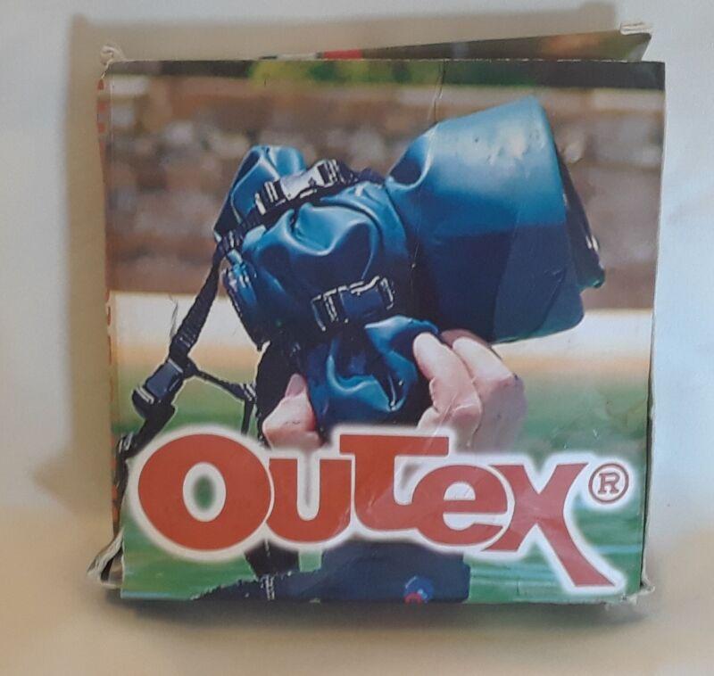 Outex Waterproof Camera Housing 82mm Lens NIB