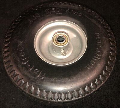 Genuine Landa Ohw4-30024c Pressure Washer Flat Free Tire. Marathon 4.103.50