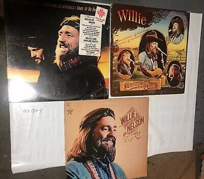 Willie Nelson/The Sound in Your Mind/ Before His Time/Take it to the Limit