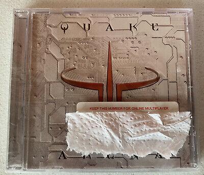 Usado, Quake III Arena (PC, 1999) NEW SEALED comprar usado  Enviando para Brazil
