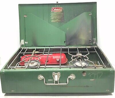 Coleman 413 Stove - Trainers4Me