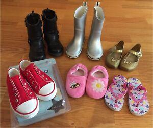 Girls Shoes size EUR24/AU6 Doncaster East Manningham Area Preview