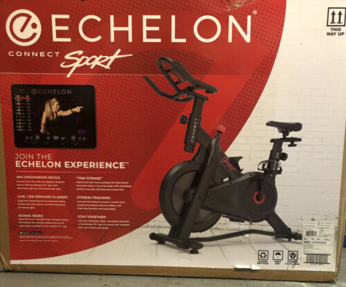 connect exercise bike