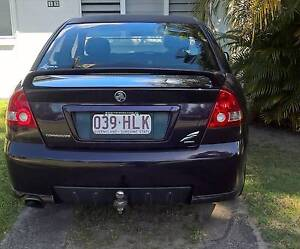 2003 Holden Commodore Sedan Machans Beach Cairns City Preview