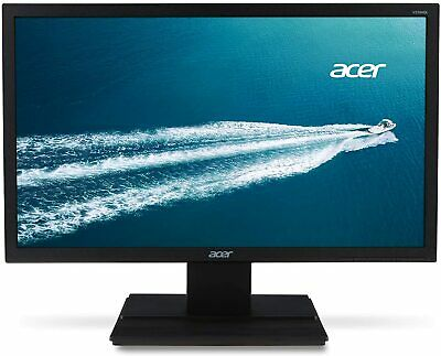 "Acer V226HQL 21.5"" Full HD (1920 x 1080) Monitor, Black - BRAND NEW, FAST SHIP!!"