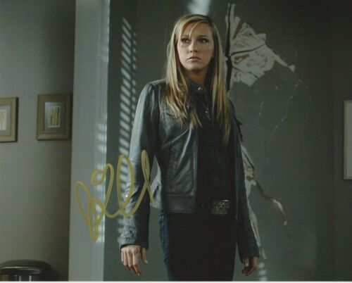 Katie Cassidy Supernatural Autographed Signed 8x10 Photo COA 2019-3