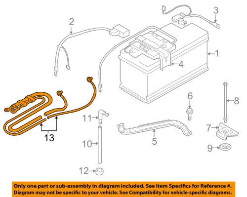#13 on diagram only-genuine oe factory original item