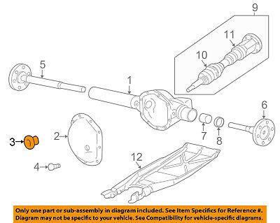"SteelRear 1/"" Lift KitF250 F350 99-044/"" Axle 4WD W// Auxiliary Springs"