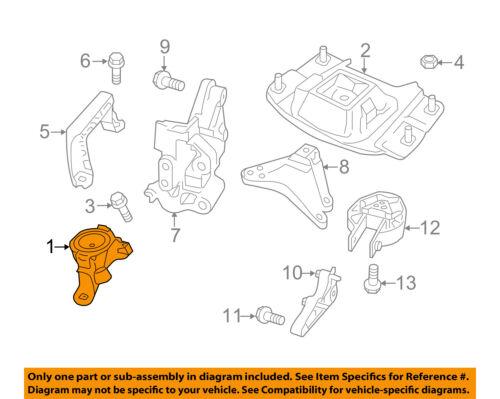 volvo s40 engine diagram volvo oem 05 11 s40 engine motor mount torque strut 31262676 ebay 2006 volvo s40 engine diagram volvo oem 05 11 s40 engine motor mount