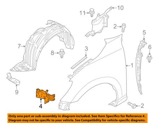 4023465F00 Genuine Nissan CAP-HUB,FRONT WHEEL 40234-65F00