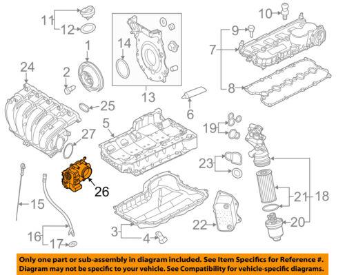 09 jetta engine diagram vw volkswagen oem 09 14 jetta throttle body 07k133062a ebay  vw volkswagen oem 09 14 jetta throttle