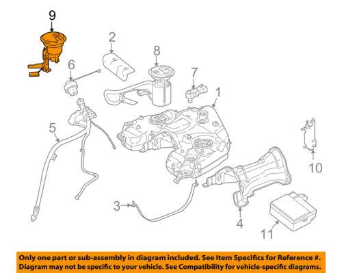 mercedes fuel filter diagram
