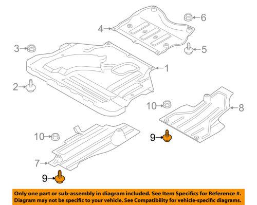 2013 Ford Escape Body Parts Diagram