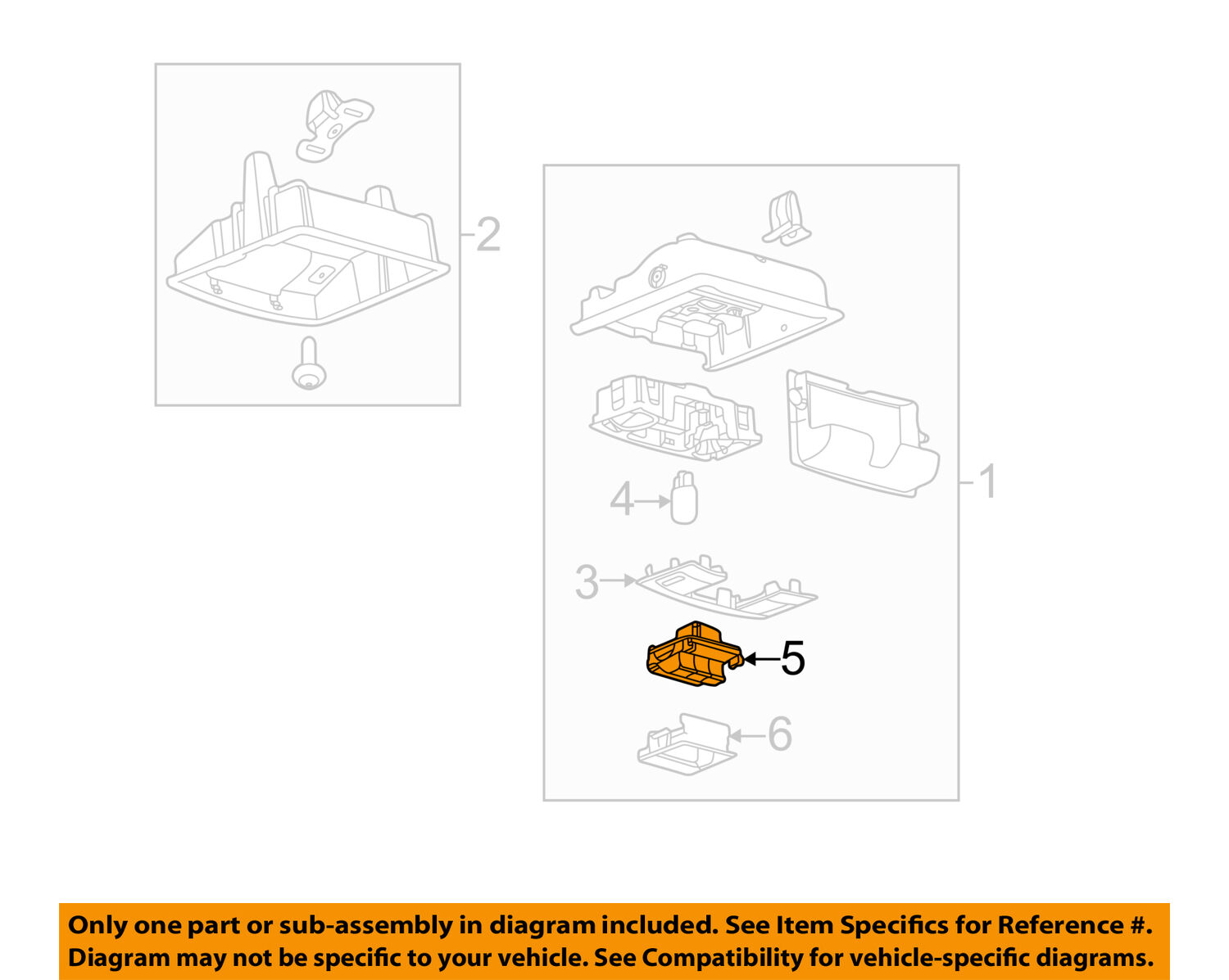 Ford F150 Sunroof Switch Wiring Electrical Diagrams 2004 Escalade Diagram Oem 9l3z 15b691 Da Factory 2009 2014 F 150 250 Egr Valve Replacement