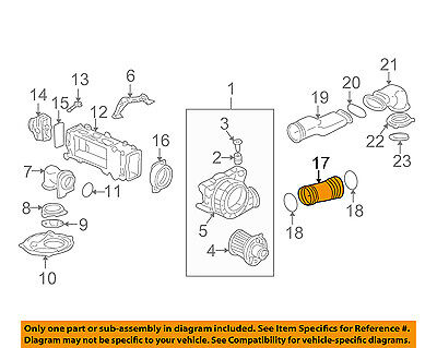 HONDA OEM 00-06 Insight Electrical-Outlet Tube 1J660PHM000