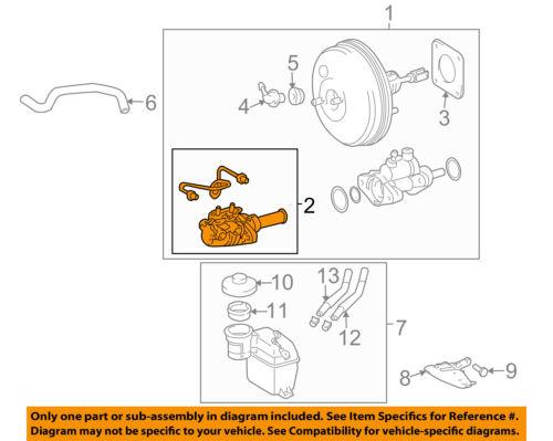 $_12?set_id=880000500F toyota oem 05 10 sienna brake master cylinder 4720708011 ebay