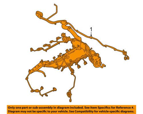 Porsche Oem Cayenneengine Control Module Ecm Pcu Pcm Wiring Harness Rhebay: Porsche Pcm Wiring Diagram 1 At Gmaili.net