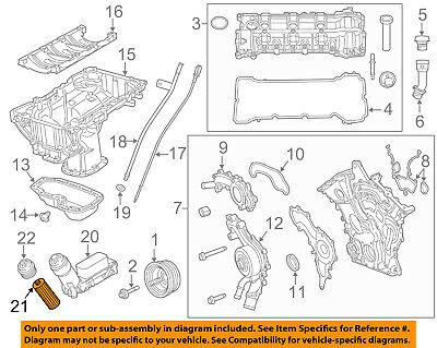 VW VOLKSWAGEN OEM 2015 Jetta 2.0L-L4 Fuel System-Filter Element 5Q0127177