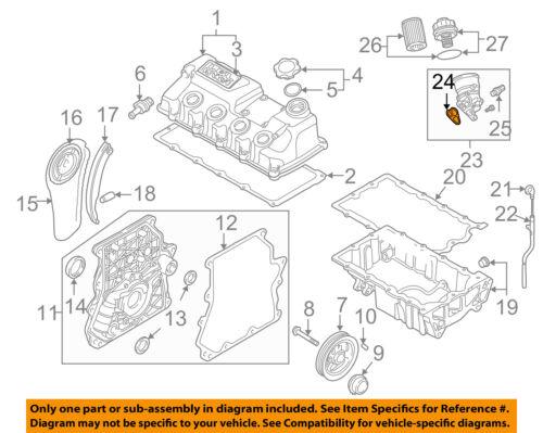 mini oem 02-04 cooper engine parts-filter housing gasket 11421486687