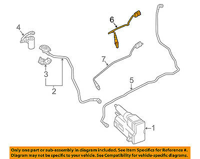 BMW OEM 16-17 X1-Oxygen O2 Sensor 11788600992