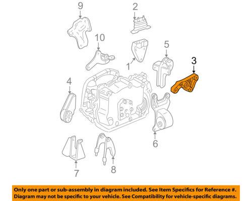 2013 chevrolet malibu engine diagram chevrolet gm oem 97 03 malibu engine mounting support 24504187 ebay  chevrolet gm oem 97 03 malibu engine