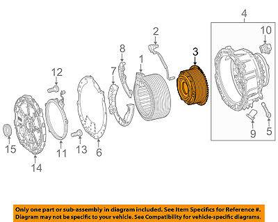 MERCEDES OEM 16-18 C350e Electrical-Disc Rotor 2122700005