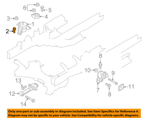 Details about KIA OEM Engine Motor Transmission-Transmission Mount on pontiac 3.5 engine, infiniti 3.5 engine, toyota 3.5 engine, bmw 3.5 engine, cadillac 3.5 engine, 3.5 dohc engine, chrysler 3.5 engine, honda 3.5 engine, bentley 3.5 engine, saturn 3.5 engine, rover 3.5 engine, triumph 3.5 engine, lotus 3.5 engine,