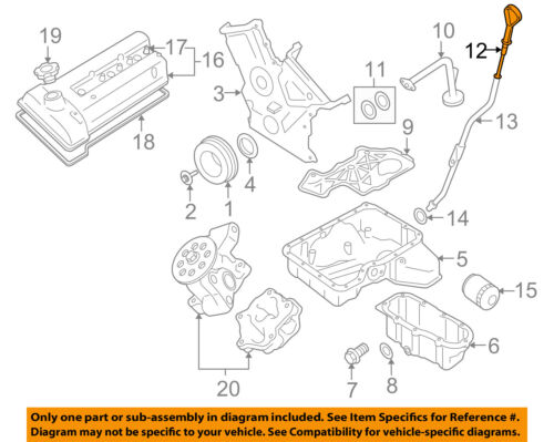 Suzuki Oem 0608 Grand Vitara 27lv6 Motor Aceite Fluido Varilla. 12 On Diagram Onlygenuine Oe Factory Original Item. Suzuki. Suzuki Vitara 1 6 Engine Diagram At Scoala.co
