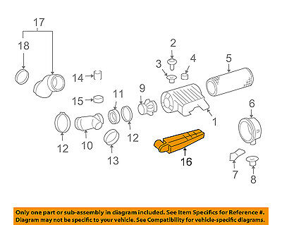 GM OEM-Exhaust Resonator 15746927
