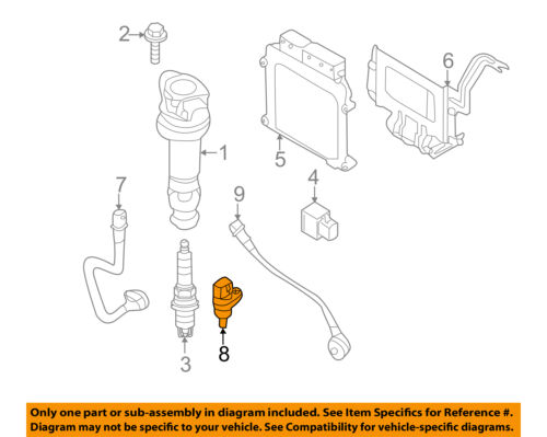 Sencor Kium Spectra Engine Diagram