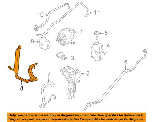$_12?set_id=880000500F hummer gm oem 03 09 h2 power steering oil fluid cooler 26095266 ebay
